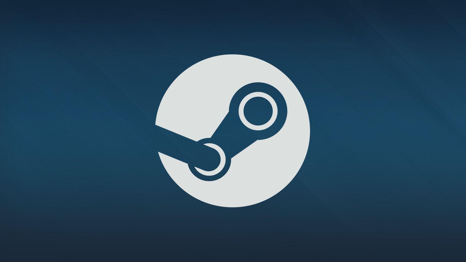 Le logo de Steam