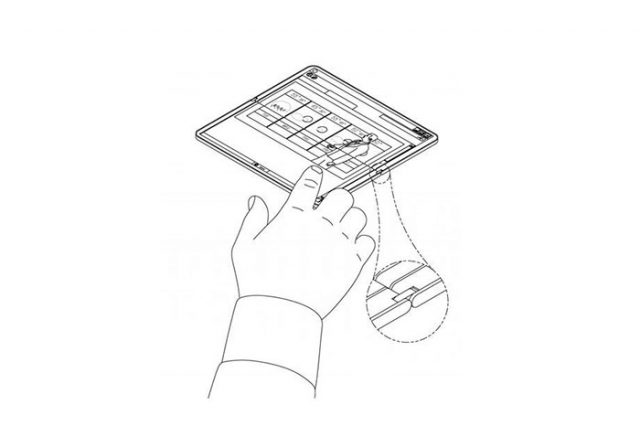 Brevet Surface Phone : image 2