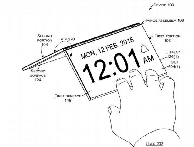 Brevet Surface Phone : image 3