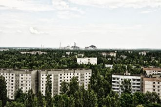 tchernobyl