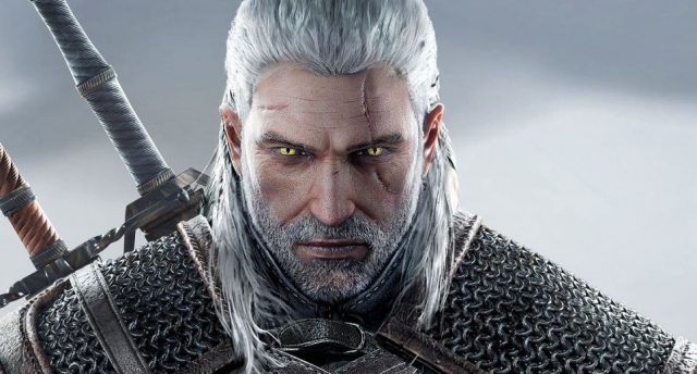 The Witcher 3 est désormais disponible en 4K sur Xbox One X