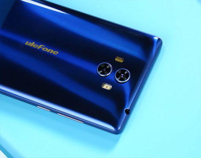 Ulefone Mix : image 3