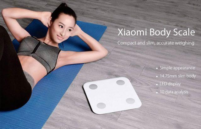 Xiaomi balance
