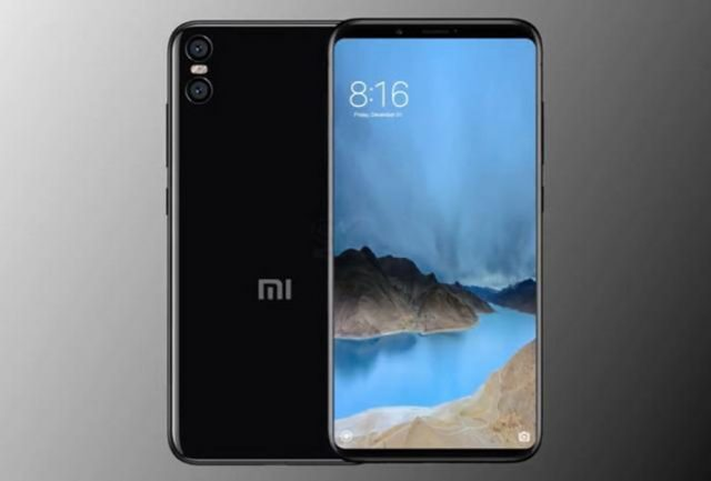 Xiaomi Mi 7 : image 1