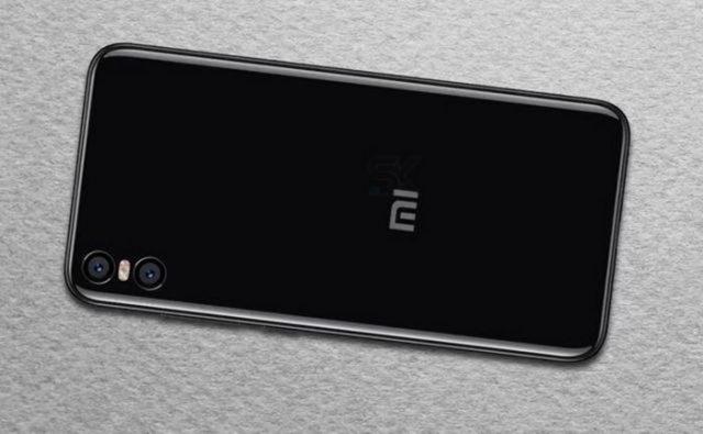 Xiaomi Mi 7 : image 2