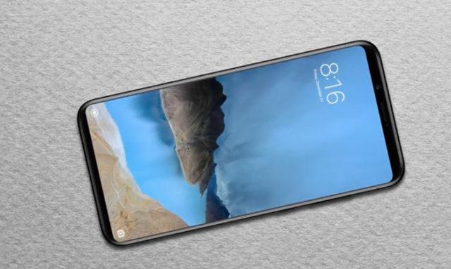 Xiaomi Mi 7 : image 3