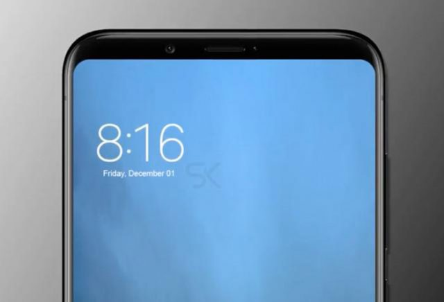 Xiaomi Mi 7 : image 4