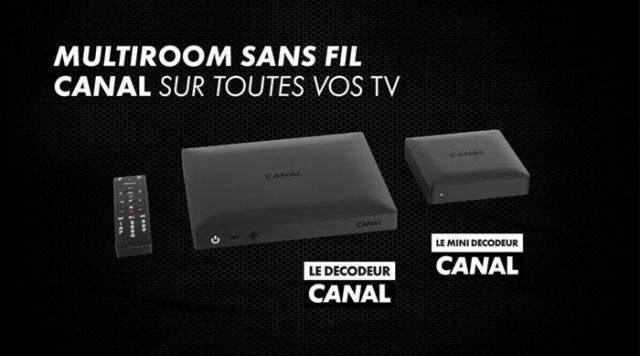 Décodeur Canal+ : image 3