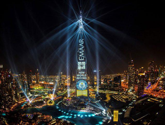 Dubaï Guiness :image 1