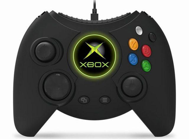 La manette de la première Xbox revient sur Xbox One en mars