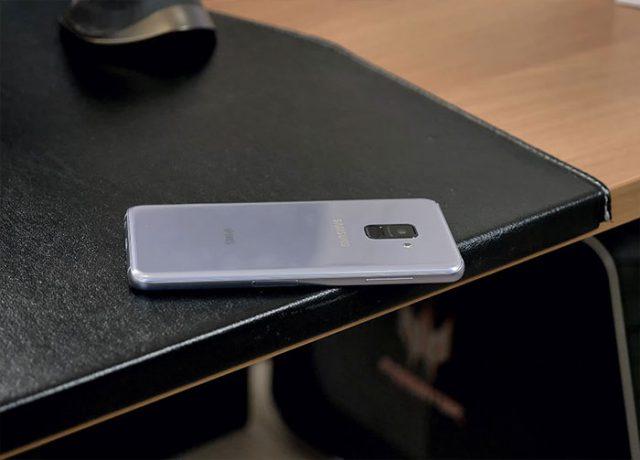 Galaxy A8 : image 10