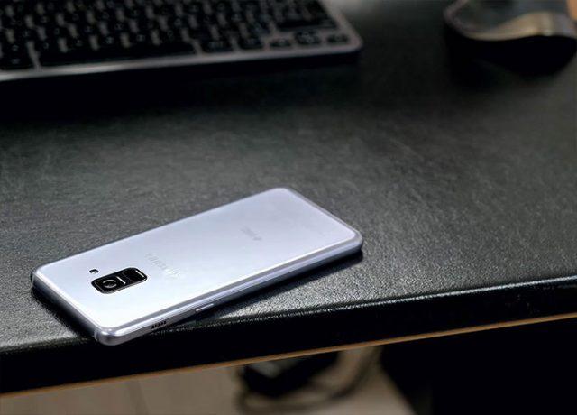 Galaxy A8 : image 11