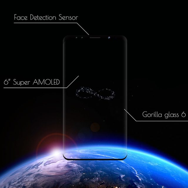Concept Galaxy S9 : image 4