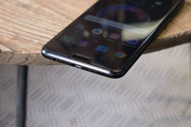 Honor View 10 : image 8