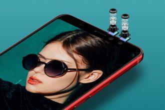 HTC U11 EYEs : image 1