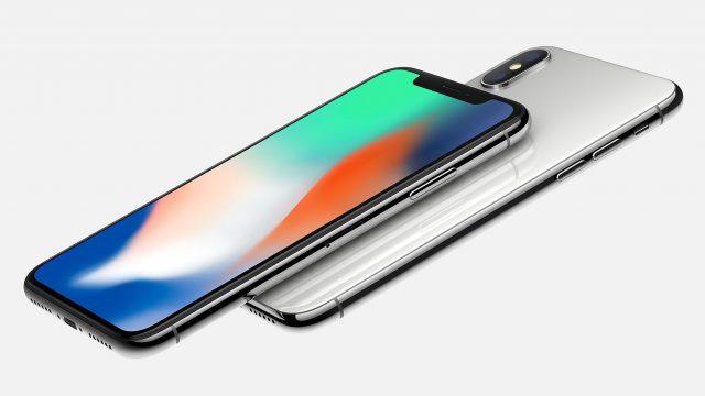 La production stoppée dès cet été — Apple iPhone X
