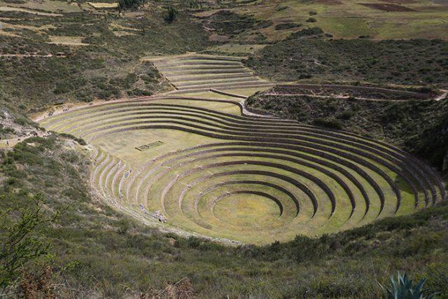 Inca Qipus
