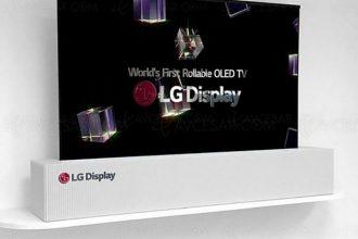 LG TV : image 1