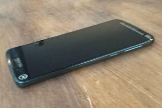 Moto G6 : image 1