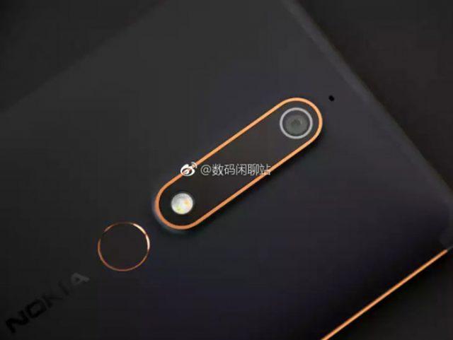 Nokia 6 (2018) : image 2