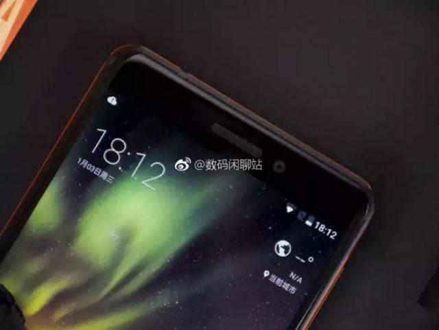 Nokia 6 (2018) : image 3