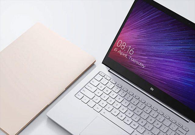 Notebook Air