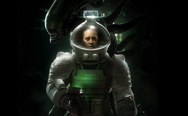 Un nouveau jeu Alien en chantier