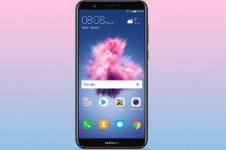 Huawei P Smart : image 1