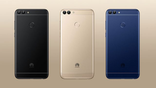 Huawei P Smart : image 2