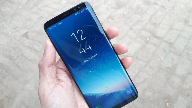 Attention à la faille critique dans le navigateur maison — Smartphones Samsung
