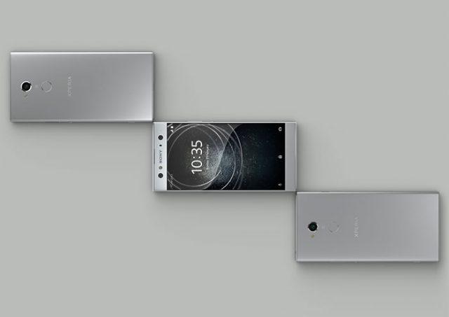 3 nouveaux smartphones Xperia à moins de 450 euros — CES