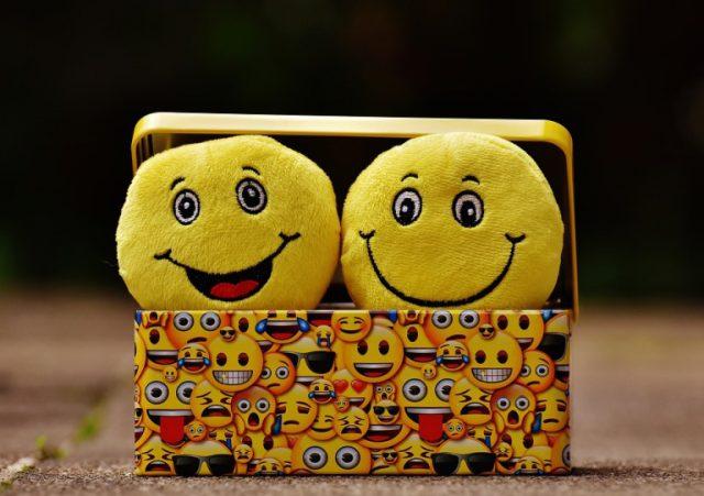 130 Nouveaux Emojis Devraient Arriver En 2018