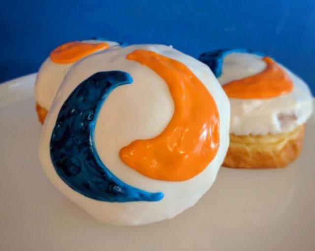 Tide Pod Donut