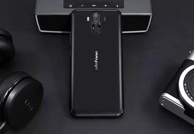 Ulefone Power 3