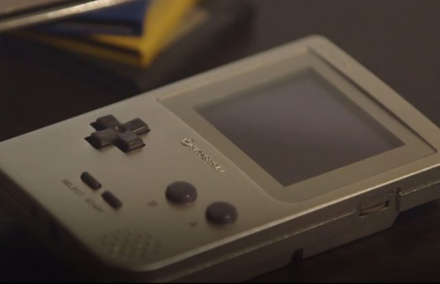 La Game Boy fait son grand retour !