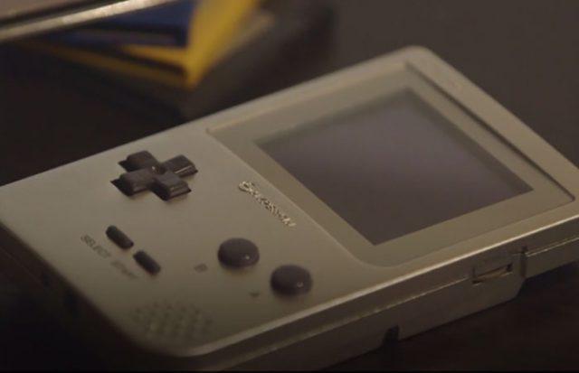 Ultra Game Boy