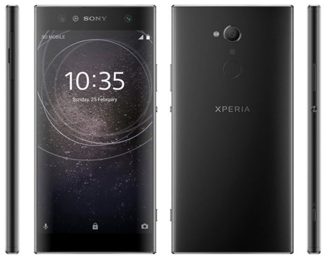 Xperia XA2 Ultra : image 2