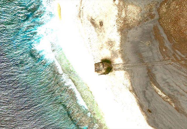Île de Starbuck