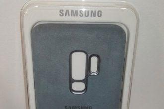 Coque Galaxy S9