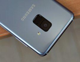 Galaxy A8 : image 3