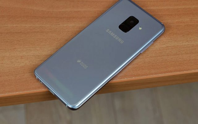 Galaxy A8 : image 4