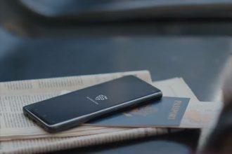 Fuite Galaxy S9 : image 1