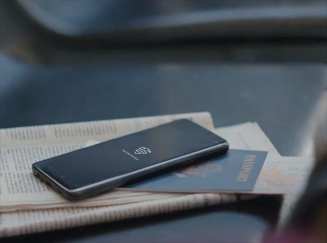 MWC18 : Créer votre Emoji perso avec le Samsung Galaxy S9 !