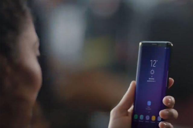 Fuite Galaxy S9 : image 2
