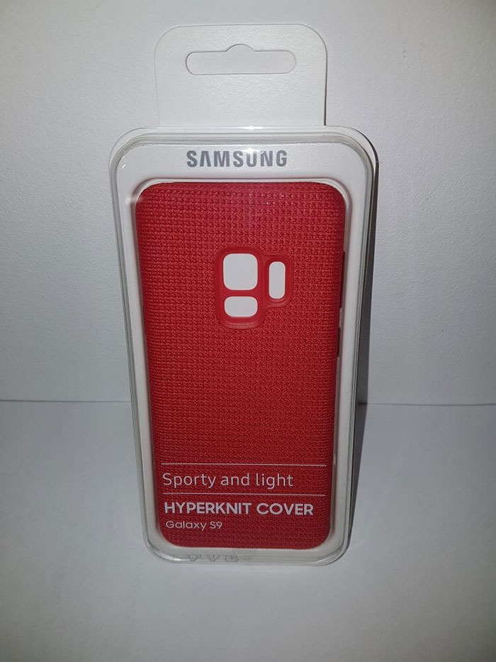 Galaxy S9 Hyperknit Cover : image 2