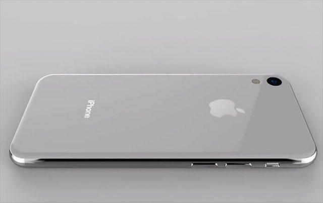 low priced 20691 97ee7 Un iPhone SE 2 aux allures d'iPhone 3G et d'iPhone X