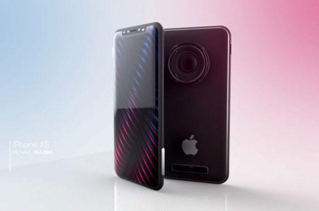 iPhone XE : image 1