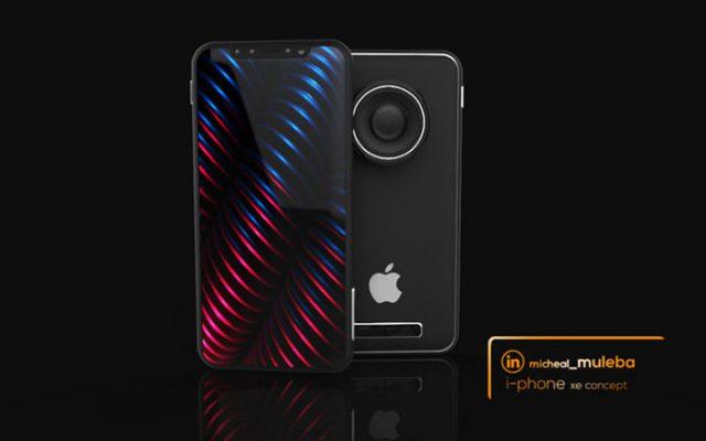 iPhone XE : image 3