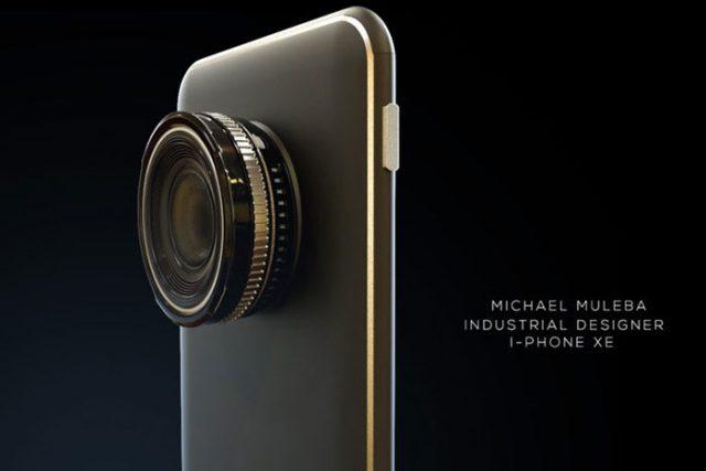 iPhone XE : image 5