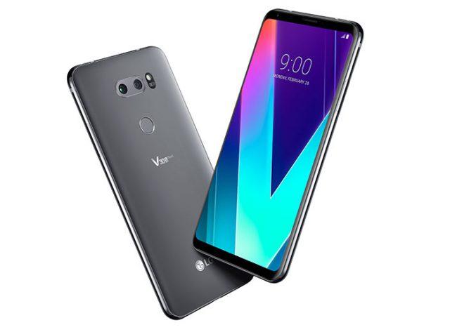 LG V30S : image 1
